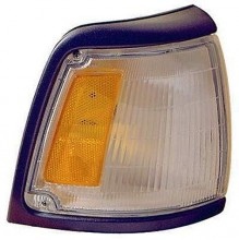 1992-1995 Toyota Pickup Corner Light (2WD / Deluxe/SR5 / Prime) - Right (Passenger)