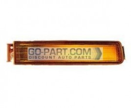 1995-1997 Lexus LS400 Front Signal Light - Right (Passenger)