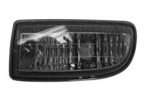 1998 - 2005 Toyota Landcruiser Fog Light Lamp - Left (Driver)