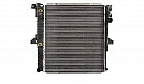 1995 - 1999 Ford Explorer Radiator