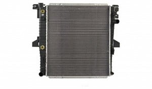 1997-1999 Mercury Mountaineer Radiator