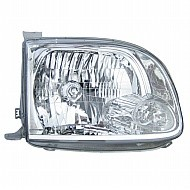 2005 - 2006 Toyota Tundra Pickup Headlight Assembly (Regular/Access Cab) - Right (Passenger) Replacement