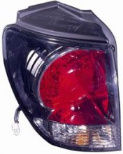 2001 - 2003 Lexus RX300 Rear Tail Light Assembly Replacement / Lens / Cover - Left (Driver)