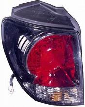 2001-2003 Lexus RX300 Tail Light Rear Lamp - Left (Driver)