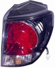 2001 - 2003 Lexus RX300 Tail Light Rear Lamp - Right (Passenger)