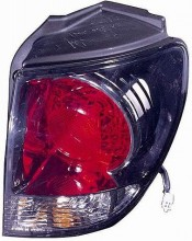 2001-2003 Lexus RX300 Tail Light Rear Lamp - Right (Passenger)