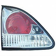 2001 - 2003 Lexus RX300 Liftgate Tail Light - Left (Driver)