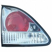 2001-2003 Lexus RX300 Liftgate Tail Light - Left (Driver)