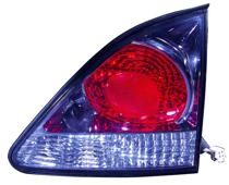 2001 - 2003 Lexus RX300 Liftgate Tail Light - Right (Passenger) Replacement