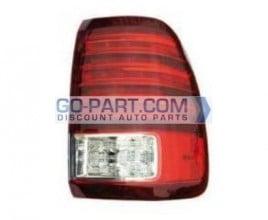 2006-2007 Lexus LX470 Tail Light Rear Lamp (On Body) - Right (Passenger)