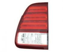 2006 - 2007 Lexus LX470 Rear Tail Light Assembly Replacement (On Gate) - Right (Passenger)