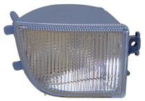 1995 - 1997 Volkswagen Passat Front Signal Light Assembly Replacement / Lens Cover - Right (Passenger)