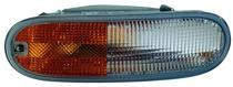 1998 - 2005 Volkswagen Beetle Parking + Signal + Marker Light Assembly Replacement / Lens Cover - Right (Passenger)