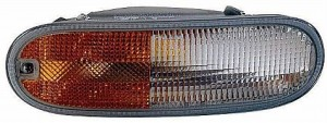 1998-2005 Volkswagen Beetle Parking / Signal / Marker Light - Right (Passenger)