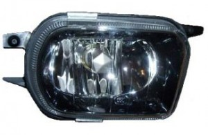 2006 Mercedes Benz CLK500 Fog Light Lamp - Right (Passenger)