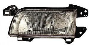 1989-1995 Mazda MPV Headlight Assembly - Left (Driver)
