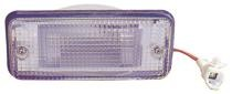 1990 - 1995 Toyota 4Runner Backup Light Lamp - Left (Driver)