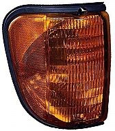 2003-2003 Ford Econoline Van Corner Light - Right (Passenger)