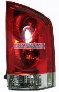 2005-2011 Nissan Armada Tail Light Rear Lamp - Right (Passenger)