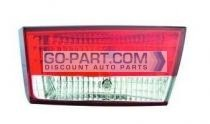 2006-2007 Hyundai Sonata Tail Light Rear Brake Lamp (with 3.3L Engine) - Right (Passenger)