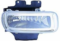 2004-2005 Ford F-Series Light Duty Pickup Fog Light Lamp - Right (Passenger)