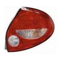 2000 - 2001 Nissan Maxima Tail Light Rear Lamp (SE + with Bulb) - Right (Passenger)