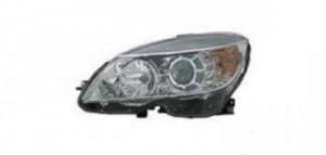 2007-2011 Mercedes Benz C300 Headlight Assembly - Left (Driver)