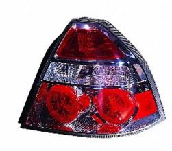 2007-2008 Chevrolet (Chevy) Aveo Tail Light Rear Lamp - Right (Passenger)