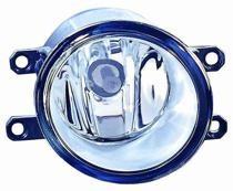 2007 - 2011 Toyota Camry Fog Light Lamp - Right (Passenger)