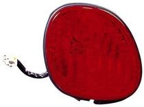 1998-2005 Lexus GS400 Luggage Lid Tail Light - Right (Passenger)