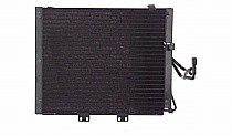 1997 - 1999 Jeep Wrangler A/C (AC) Condenser Replacement