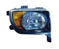 2007 - 2008 Honda Element Headlight Assembly - Right (Passenger)