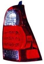 2006 - 2009 Toyota 4Runner Tail Light Rear Lamp - Right (Passenger)