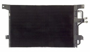 1998-2002 Mercury Grand Marquis A/C (AC) Condenser