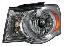 2007 - 2009 Chrysler Aspen Headlight Assembly - Left (Driver)
