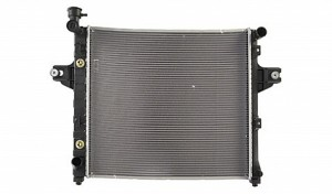 1999-2004 Jeep Grand Cherokee Radiator