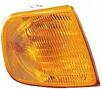 2004-2004 Ford F-Series Light Duty Pickup Parking / Signal Light - Right (Passenger)
