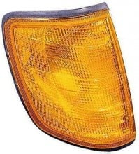 1988-1993 Mercedes Benz 300CE Parking / Signal Light - Right (Passenger)