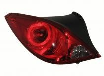 2005 - 2009 Pontiac G6 Rear Tail Light Assembly Replacement / Lens / Cover - Left (Driver)