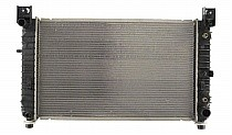 2000 - 2006 Chevrolet (Chevy) Tahoe Radiator (28 1/4-inch Core + without Eoc)