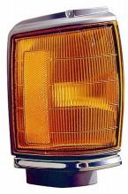 1987-1988 Toyota Pickup Parking Light - Left (Driver)