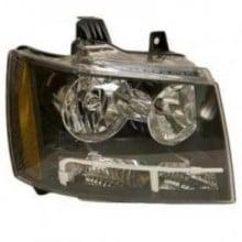 2007-2014 Chevrolet (Chevy) Blazer Headlight Assembly - Right (Passenger)