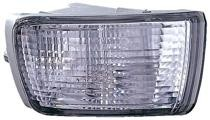 2003 - 2005 Toyota 4Runner Front Signal Light (wth Day-Time Running Lamp) - Left (Driver)