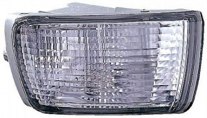 2003-2005 Toyota 4Runner Front Signal Light (wth Day-Time Running Lamp) - Left (Driver)
