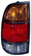 2000-2006 Toyota Tundra Pickup Tail Light Rear Lamp (Regular Cab / excluding Double Cab) - Right (Passenger)