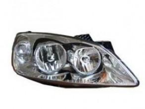 2008-2009 Pontiac G6 Headlight Assembly - Right (Passenger)