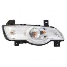 2009-2012 Chevrolet (Chevy) Traverse Parking Light - Right (Passenger)