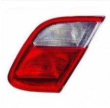 2003 Mercedes Benz CLK320 Inner Tail Light - Right (Passenger)