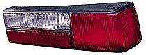 1987 - 1993 Ford Mustang Tail Light Rear Lamp - Right (Passenger)