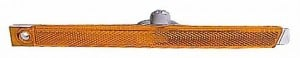 1993-1996 Saturn S Coupe Front Marker Light - Right (Passenger)